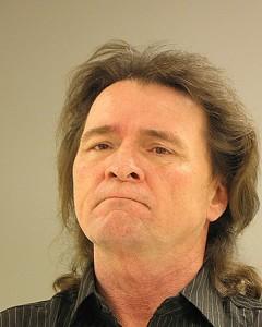 "Brogan, Frank L. 5' 10"" 175 lbs Probation Violation- Burglary"