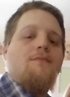 "Justin R. Blakeman 5' 11"" 200 lbs FTA-Overnight Parking"