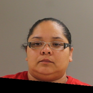 """Olivia Ortiz 5' 02"""" 160 lbs FTA- Driving/ Never Issued License"""